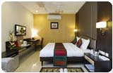 luxury hotel in Jaipur